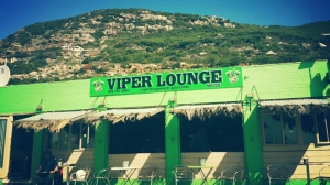 A great day out in Glencairn at Viper Lounge