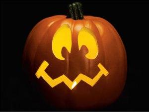 Countdown to Halloween begins!