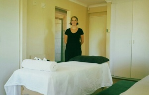 Ready to work out all those pesky little knots from your ENTIRE body