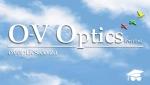 Logo - O-V Optics