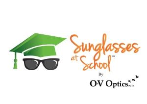 Logo - Sunglasses at School