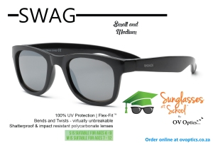 SWAG Small & Med
