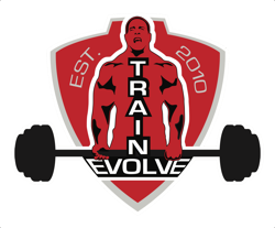 Sourced from Evo Fitness website