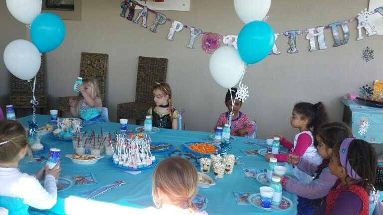 Ideas For Your Next Frozen Party That Are Snow Cool The Milk Memoirs