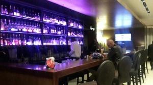 The Papparazi Bar