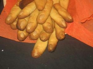 ogre fingers