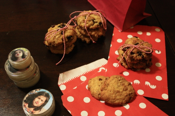 cookies almost inbags