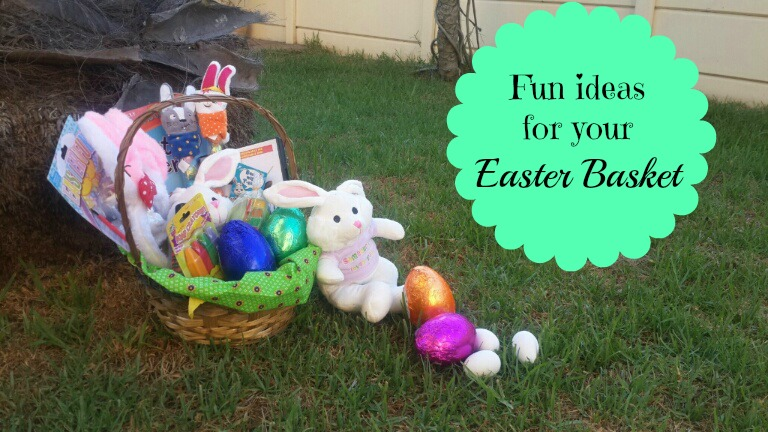 Easter basket ideas the milk memoirs love the idea of an easter basket but not sure what to put in or youre running out of ideas well then read on negle Choice Image