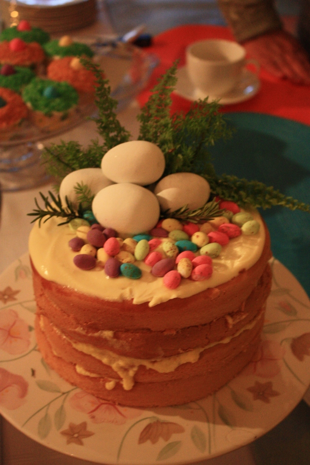 EasterCake