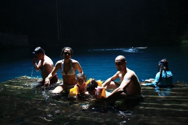 cenotefamily
