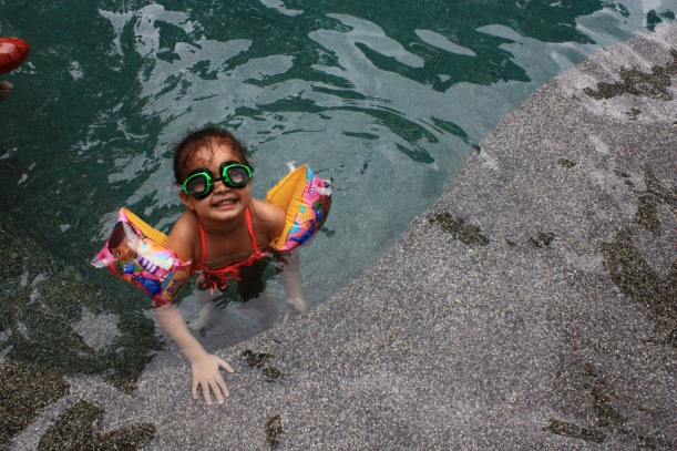 morgyswim