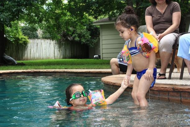 sisterswim