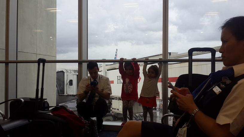 airportstaff
