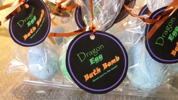 dragoneggbathbombs
