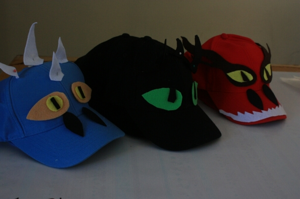 DragonHats