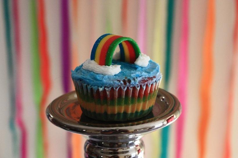 cupcakerainbow