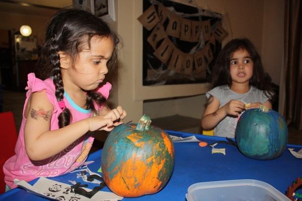 girls-decor-pumpkin