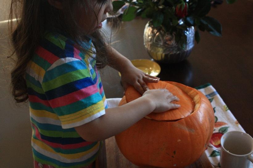 pumpkin-carve